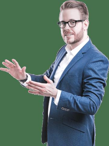 Buchgeheimnis Traffic und Conversion